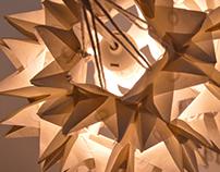 Paper Light II