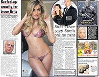 DAILY STAR :: March 2017