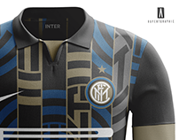 FC Internazionale Goalkeeper Kit 2016-17 | Concept