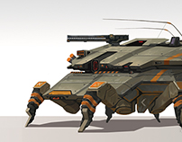 2048 - Ground Vehicles