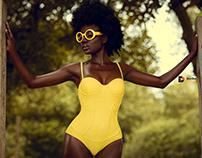 Yellow Beaches