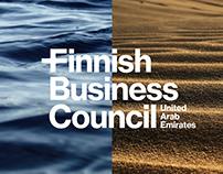 Finnish Business Council UAE