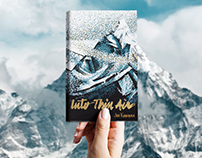Into Thin Air - Book Illustration
