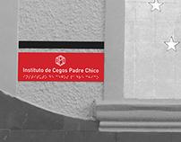 Instituto de Cegos Padre Chico