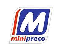 Minipreço Website e Newsletters