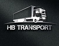 Logo HB TRANSPORT