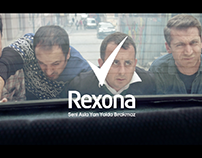 "Rexona ""I Like To Move it"" TVC"