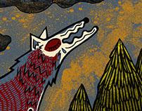"""Coyote sin dientes"""