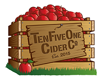 TenFiveOne Cider Co.