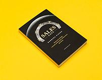 Book Design - Sales  Pocket-Guide