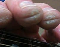 Tips for Building Guitar Calluses