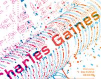 Chales Gaines: Manifestos 2