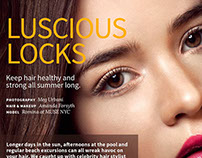 Luscious Locks -Thoughtfully Magazine