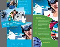SkiPodz Ambassador Campaign