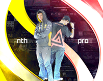 Nth Pro - Updated Headers