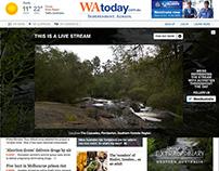 The Live Stream Stream (COPY) (COPY)