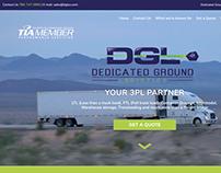 Landing Page US para DGL (Maquetación)