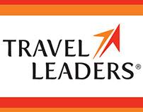 Travel Leaders - Printed Flyer & Ad Design