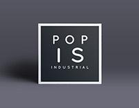 Pop is Industrial