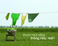 Nang Laundry