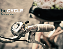beCYCLE - Advertising © 2015