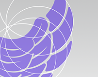 Geometría Sagrada - Logo