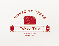 Tokyo To Years 20