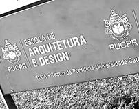 Design PUC PR 40 Anos - Vídeo