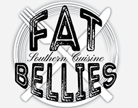 Fat Bellies Southern Cuisine project