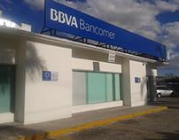 BBVA Bancomer in Jardines Universidad Zapopan, Jalisco