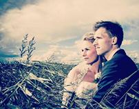 Bryllupsbilleder Sjælland, Jylland og Fyn