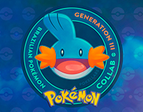 Pokéllabs | Pokémon Collab - Generation III