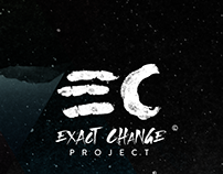 Exact Change Project: Album Artwork Design