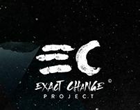 Exact Change Project: Album Artwork Design