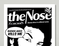 The Nose - Editorial