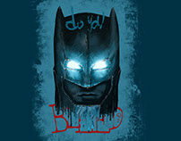 DO YOU BLEED ?