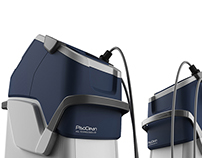PISOCLEAN . sterilizer for hospital floors