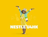Nestlé U4HK