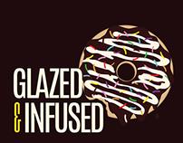 Glazed & Infused | Donut Shop Concept