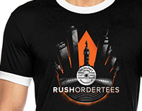 Original RushOrderTees T-Shirt Designs