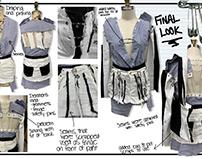Sustainable Fashion - Problem Solving