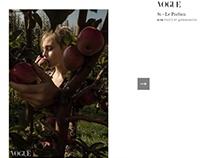 Si - Le Parfum (Emporio Armani/Vogue It.)