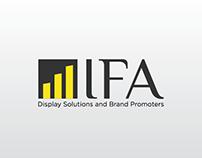 IFA Logo Design