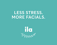 ILA CONCEPTS PROJECTS