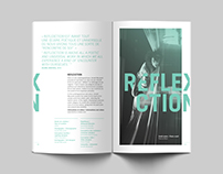 Destins Croisés / Brochure et affiches