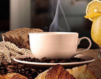 Breakfast Story Video Promotion in Casino Club