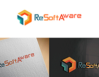 Logo Design ReSoftAware