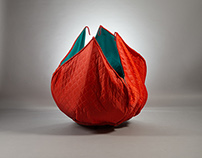 "Play tent ""Physalis"""