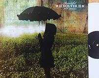 "VOLVER ""Beautiful sad stories"" LP /CD"