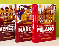 Newton Compton Editori city guides